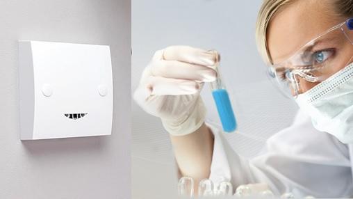 5-1 sensor para laboratorio