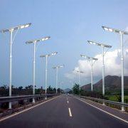 0. Luminaria solar para Carreteras 4