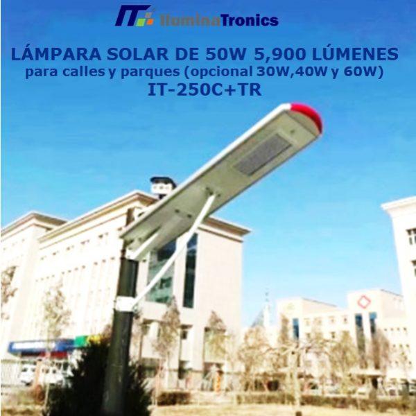 2. Lampara IT250C