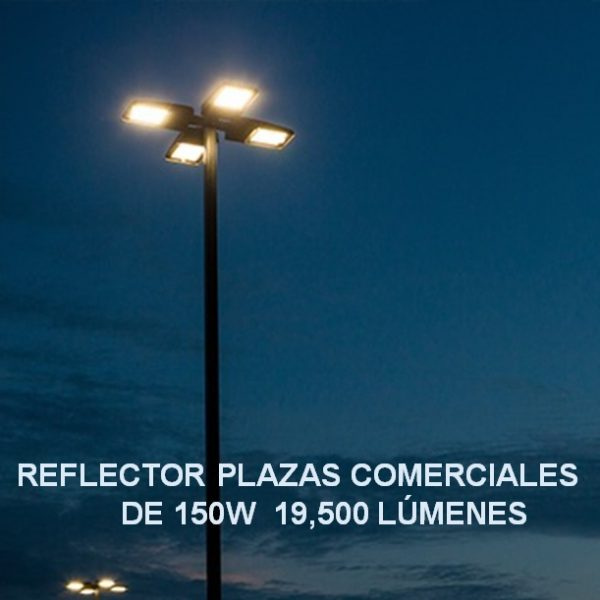1. reflectores