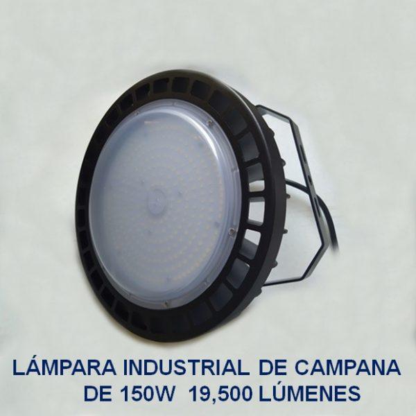 1. lamp campana