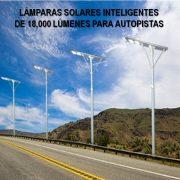 1. lampara solar inteligente 2